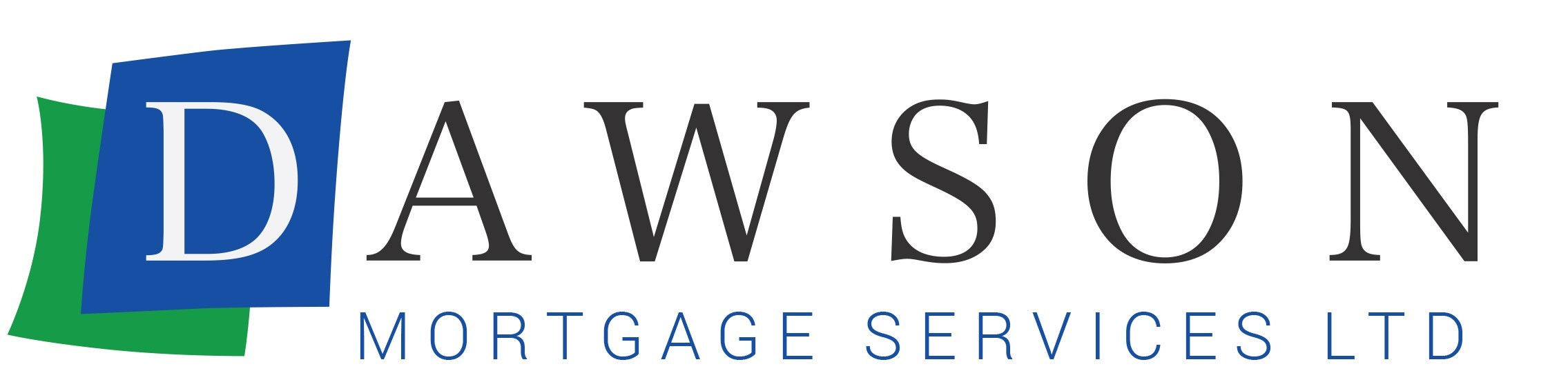 Dawson Mortgage Services Ltd Logo